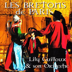 Les Bretons De Paris