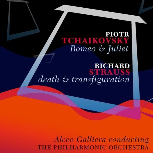 Alceo Galliera, Philharmonia Orchestra - Tchaikovsky: Romeo and Juliet -  KKBOX