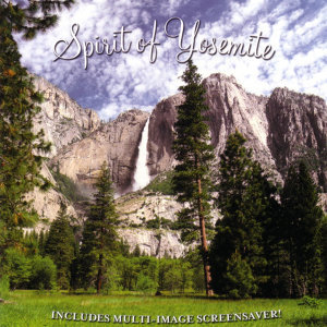 Spirit of Yosemite