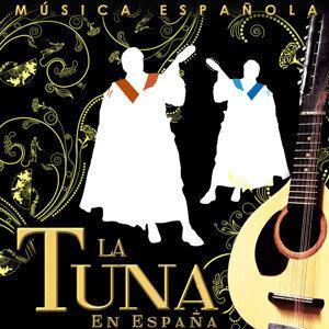 Música Española. La Tuna en España