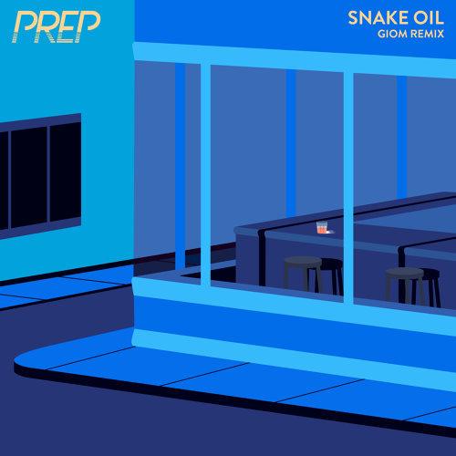 Snake Oil - Giom Remix