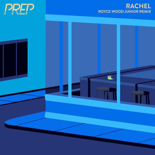 Rachel - Royce Wood Junior Remix