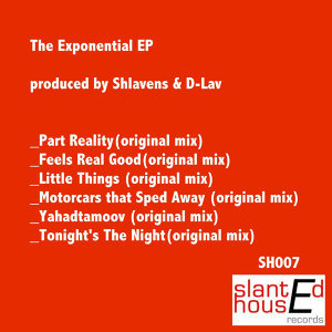 The Exponential EP