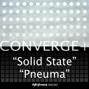 Solid State / Pneuma