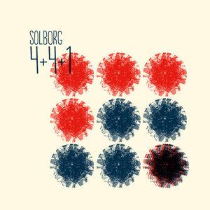 Solborg 4+4+1