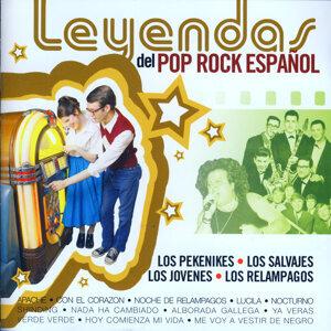 Leyendas del Pop Rock Español Vol. 12 (Spanish Pop Rock Legends)