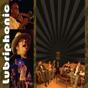 Lubriphonic Live