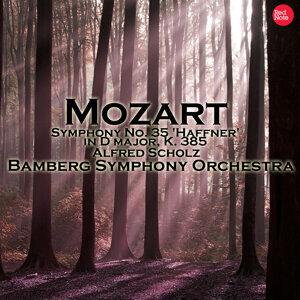 Mozart: Symphony No. 35 'Haffner' in D major, K. 385