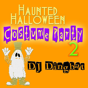 Haunted Halloween Costume Party 2