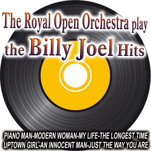 The Royal Open Orchestra Play The  Billy Joel Hits