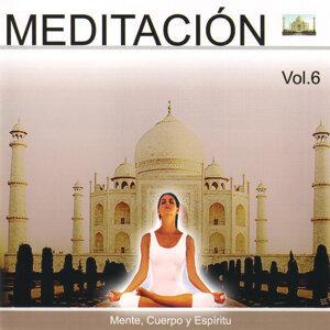 Meditación Vol. 6 (Mente, Cuerpo y Espíritu)