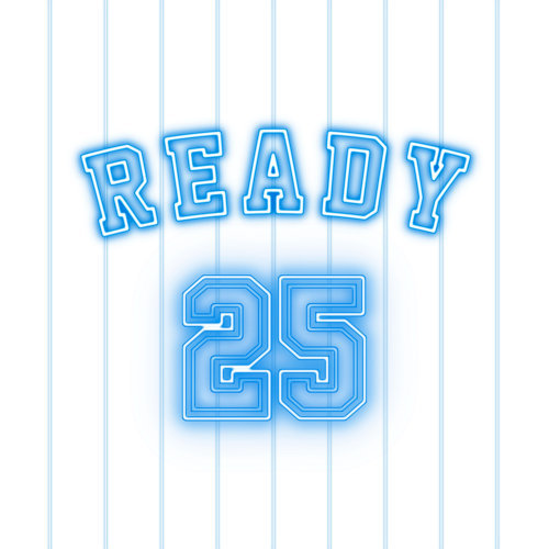 READY25