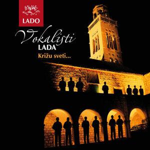 Vokalisti Lada - Krizu Sveti