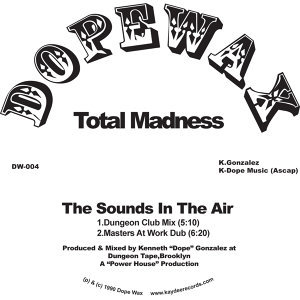 The Sounds in the Air