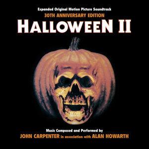 Halloween II - 01 Theme