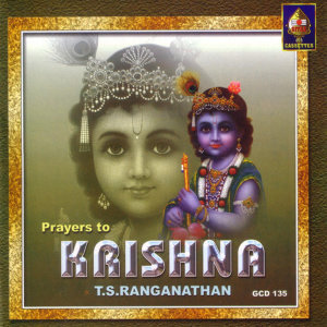 Prayers To Krishna - Krishna Stuti