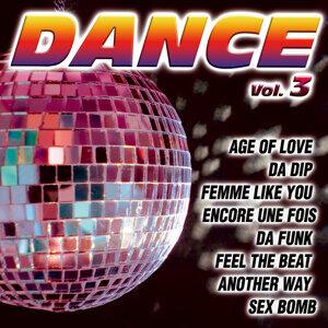 Musica Dance Vol.3