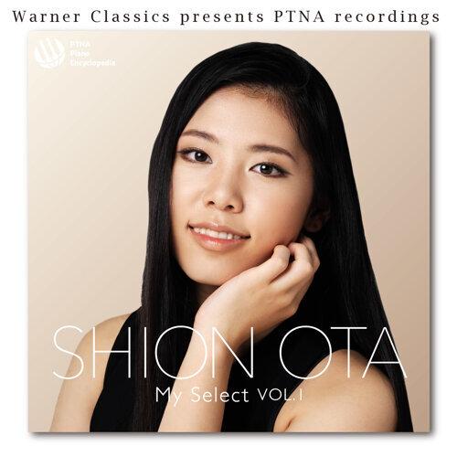 SHION OTA - My Select vol. 1
