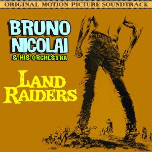 Land Raiders (Original 1969 Motion Picture Soundtrack)
