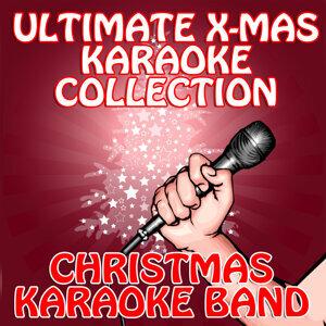 Ultimate X-Mas Karaoke Collection