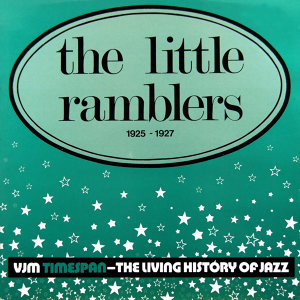 The Little Ramblers 1925-1927