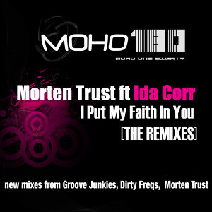 I Put My Faith In You (The Remixes)