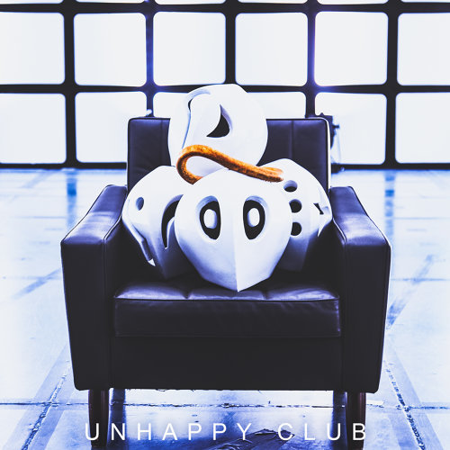 UNHAPPY CLUB