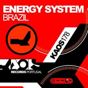 Energy System - Brazil