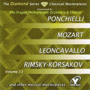 The Diamond Series: Volume 13