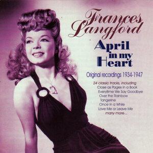 April in My Heart - Original Recordings 1934-1947
