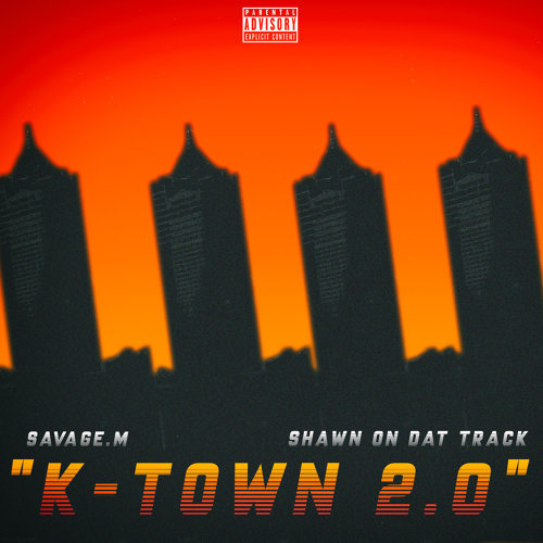 K-TOWN 2.0