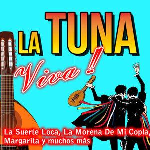 La Tuna. Viva!!