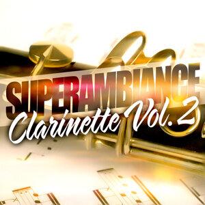 Super Ambiance Clarinette Vol. 2