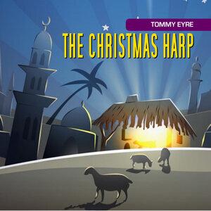 The Christmas Harp