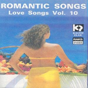 Romantic Songs - Love Songs Vol.10