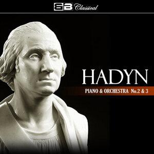 Hadyn Concerto for Piano & Orchestra No. 2 & 3