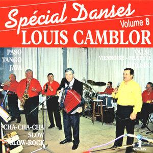 Spécial danses Vol. 8