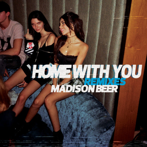 Home with You - Remixes
