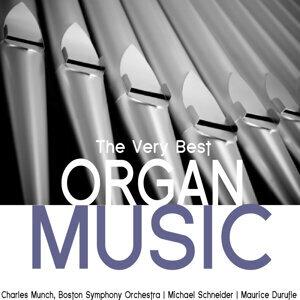 The Very Best Organ Music