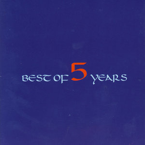 Best of 5 Years