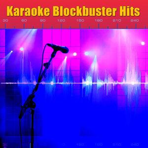 Karaoke Blockbuster Hits