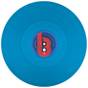"Blue Bossanova (12"" single)"
