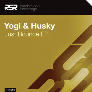 Just Bounce EP