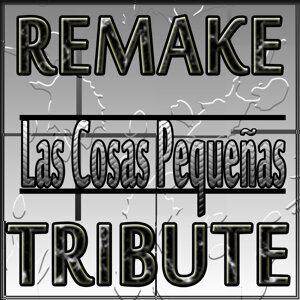 Las Cosas Pequenas (Prince Royce Remake Tribute)