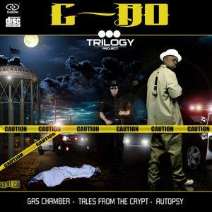C-Bo Trilogy