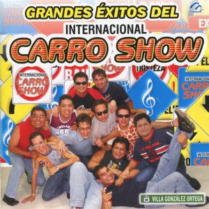 Grandes Éxitos del International Carro Show