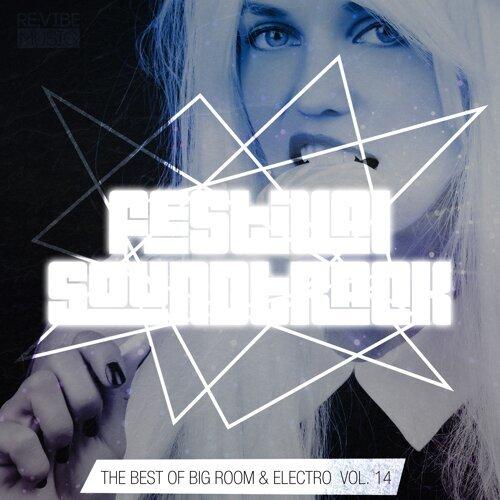Festival Soundtrack - Best of Big Room & Electro, Vol. 14