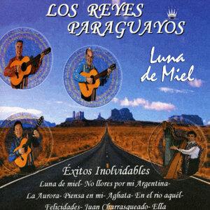Los Reyes Paraguayos: Luna de Miel