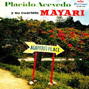Placido Acevedo y Su Formidable Cuarteto Mayari- Agapito's Place Vol. 1