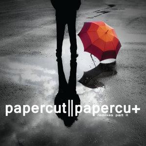 Papercut Remixes (Part 2)
